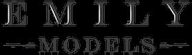 Emily Models Logo